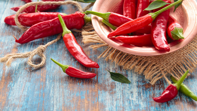 STUDIU   Alimentele iuţi pot creşte riscul de demenţă