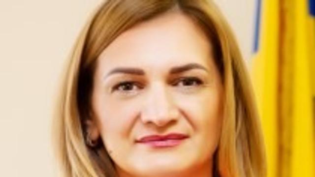 Doina Gherman a fost votată la șefia Comisiei drepturile omului şi relații interetnice