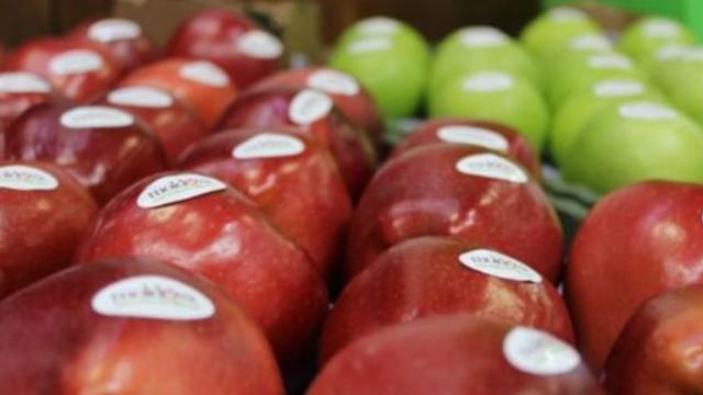 Producătorii cer ca prețul de achiziție al merelor să fie echivalent cu cel regional