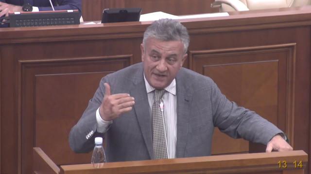 Audieri privind frauda bancară   Clasa politică a luat ca paravan comisia condusă de Reidman. A fost un complot împotriva statului