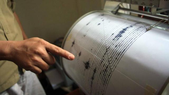 România | Un nou cutremur a avut loc în Vrancea