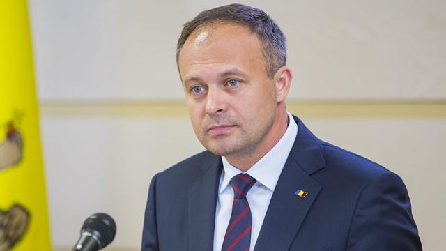 Unimedia | Andrian Candu neagă acuzațiile lui Vadim Brînzan, precum că Rep. Moldova nu va putea să întoarcă datoriile către compania turcă care execută lucrăriile la Arena Chișinău ( Revista presei )