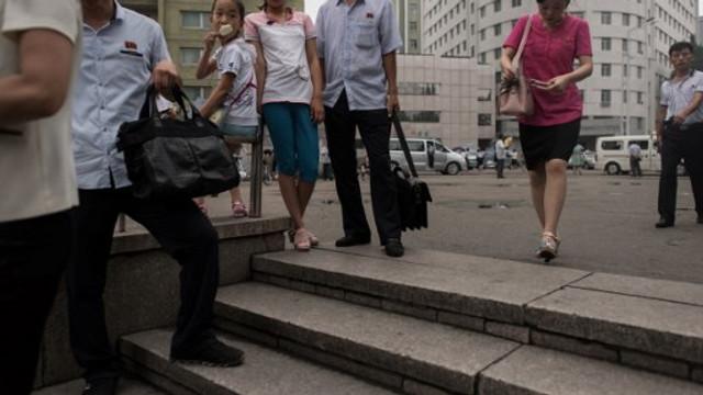 Coreea de Nord a ajuns la cel mai scăzut nivel economic înregistrat după foametea din anii 1990