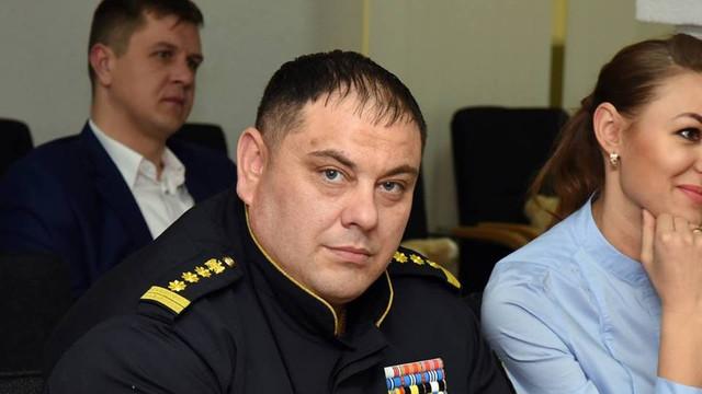 Șeful INP, Marin Maxian, și-a anunțat demisia