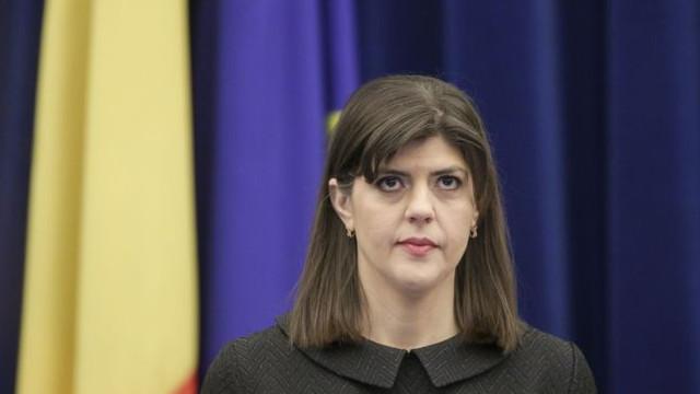 Și Bulgaria o va susține pe Laura Codruţa Kovesi ca procuror-șef european. Reacția premierului Viorica Dăncilă: Aşa e în democraţie