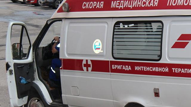 Accident grav în Siberia: Cel puţin zece morţi, inclusiv şase copii