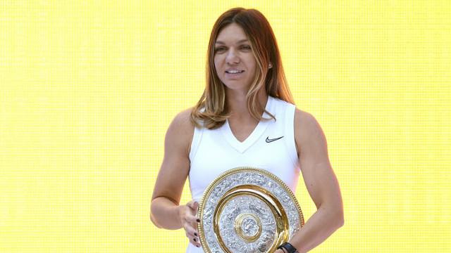 Tenis | Clasamentul WTA - Simona Halep, în continuare pe 4; Mihaela Buzărnescu a ieşit din top 100
