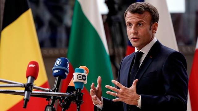 Franța a reacționat după ce Iranul a anunțat că va crește stocurile de uraniu, încălcând astfel prevederile Acordului Nuclear
