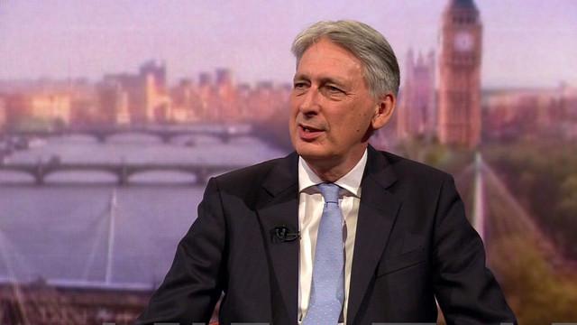 BREXIT | Ministrul Finanțelor de la Londra va demisiona dacă Boris Johnson va fi ales premier