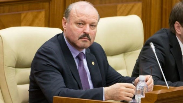 Valeriu Ghilețchi: Mi-aș dori să particip într-o nouă campanie electorală