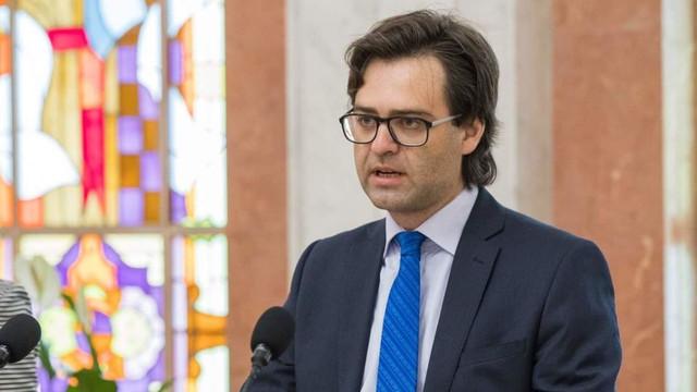 Nicu Popescu a solicitat șefilor diplomaților europene sprijin în vederea recuperării banilor sustrași din băncile moldovenești