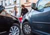 Șoferii implicați în accidente minore se vor putea înțelege pe loc fără să anunțe poliția