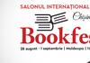 """În acestă săptămână va începe """"Bookfest Chişinău"""""""