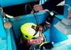 O femeie a căzut într-o fântână cu adâncimea de 18 metri, la Mereni
