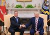 """Rusia reacționează dur după întâlnirea Iohannis-Trump. La Kremlin se pregătește """"un set de măsuri"""""""