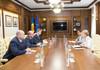 """Zinaida Greceanîi și Oleg Vasneţov au pus la cale """"activitățile dedicate aniversării a 75-a de la eliberarea R.Moldovei de sub ocupația fascistă"""""""