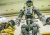 Primul său robot umanoid, Fiodor, trimis de Rusia cu o rachetă Soyouz pe Staţia Spaţială Internaţională