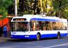 Itinerariile mai multor rute de troleibuz și autobuz se modifică pe 14 octombrie. Cum va circula transportul public