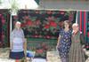 Cea de-a VI-a ediţie a Festivalului Covoarelor s-a desfăşurat în raionul Ceadâr-Lunga
