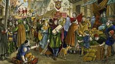 Istoria la pachet | Comerțul medieval din cele mai vechi timpuri până către secolele XVIII-XIX