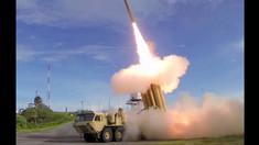 SUA au testat o rachetă cu rază medie de acţiune lansată de la sol, care şi-a atins cu succes ţinta