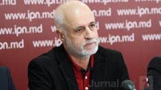 Valentin Dolganiuc: Republica Moldova este un mare restanțier al timpului și al istoriei