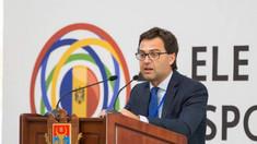 Nicu Popescu este invitat de onoare la Reuniunea anuală a Diplomaţiei Române
