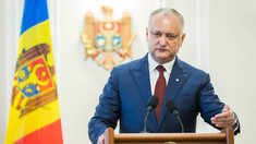 Igor Dodon: Trebuie de semnat un acord pentru continuarea majorității parlamentare. Avem unele semne de întrebare