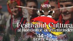 Un festival al românilor de pretutindeni se va desfășura în Republica Moldova