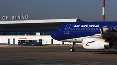 Aeroportul Internațional Chișinău a fost vândut unei companii dintr-o zonă of-shore