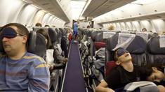 O compania aeriană vrea să monitorizeze cum se comportă corpul uman la zboruri non stop de 20 de ore
