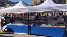 Iarmaroace școlărești | Primăria Chișinău anunță străzile unde vor putea fi cumpărate mărfuri necesare pentru pregătirea elevilor