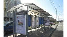 IPRE: Peste 60 la sută din stațiile de așteptare din municipiul Chișinău necesită să fie reparate