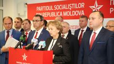 Consiliul Republican al Partidului Socialiștilor se va întruni în ședință