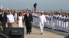 Ziua Marinei Române 2019, dedicată navei-școală Mircea, care a împlinit 80 de ani