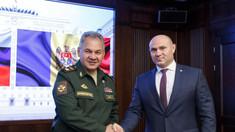 """Pavel Voicu, despre vizita lui Șoigu: """"Vine la inițiativa lui Igor Dodon. O să mă consult cu prim-ministrul"""""""