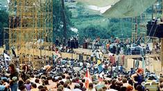 Ora de muzică | Festivalul Woodstock, 50 de ani, partea întâi
