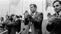 Ion Hadârcă: Pe 27 august 1991 atmosfera din Parlament era una specială, festivă. Au fost și deputați care au fost împotriva semnării Declarației de Independență