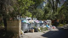 Societatea civilă susține modificarea Legii deșeurilor