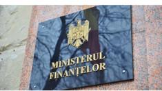 Ministerul Finanțelor va aloca 4,7 mln de lei pentru lichidarea consecințelor calamităților naturale