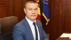Procurorul general interimar, Dumitru Robu, a depus azi o sesizare la CC și solicită Înaltei Curți interpretarea unui articol din Constituție