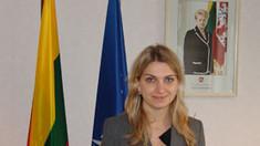 Kristina Baleisyte și-a exprimat sprijinul pentru dezvoltarea secotorului apărării, dar și pentru cel al securității din Rep. Moldova