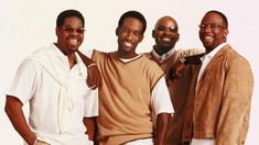 Fonograful de vineri | Grupul vocal Boiz II Men