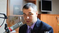 Octavian Țîcu a anunțat că părăsește fracțiunea Platformei DA din Parlament și vrea să candideze la funcția de primar al Capitalei