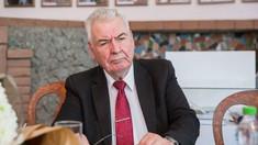 INTERVIU | Academicianul Mihai Cimpoi, în ajunul Congresului Mondial al Eminescologilor (AUDIO)