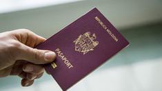 Procesul de obţinere a cetăţeniei R.Moldova va fi sistat pentru perioada stării de urgenţă