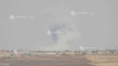 Siria: Regimul a deschis un coridor pentru civilii care vor să plece din regiunea Idlib
