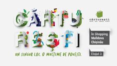 Prima librărie din rețeaua românească Cărturești, inaugurată duminică la Chișinău