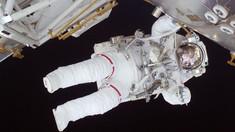 NASA investighează o primă posibilă infracțiune, care ar fi fost săvârșita de o astronaută în spațiu