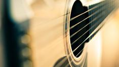 Fonograful de miercuri | Să cântăm chitara mea